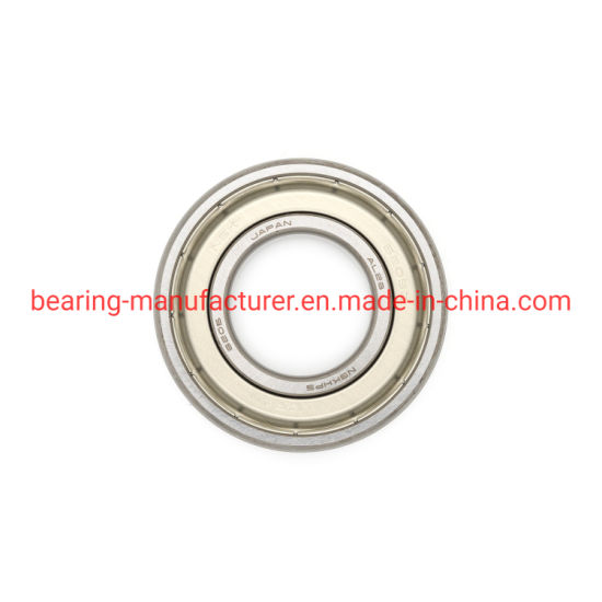 Qty.100 6001-ZZ metal shields bearing 6001 2Z ball bearings 6001 ZZ