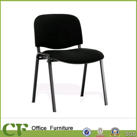 cheap 4 leg china office chair specification training chair student