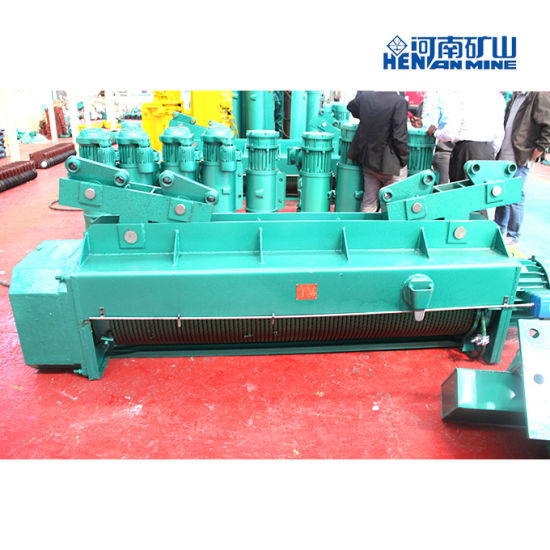 CD1/MD1/Hc Model with Hook Electric Wire Rope Hoists
