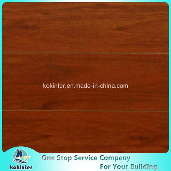 Kok Hardwood Flooring Laminate Matt 04