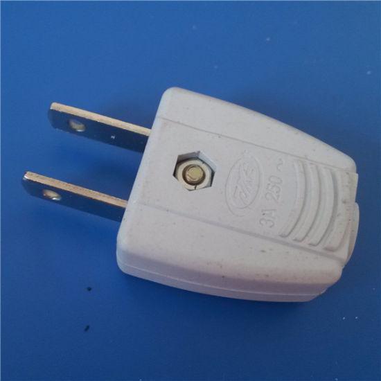Philippines High Quality Flat Pins 1.5mm Pins Plug (Y119)