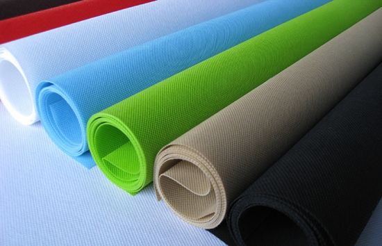 Non-Woven Fabric for Furniture Upholstery pictures & photos