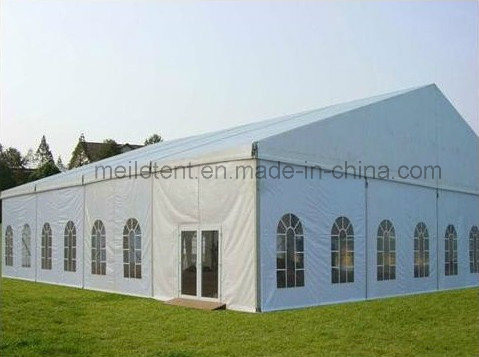 Portable Modern Prefabricated Big Trade Show House Tent pictures & photos