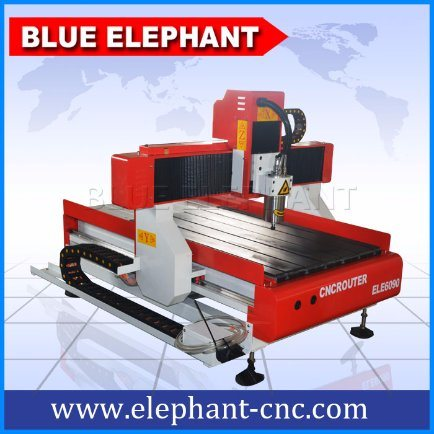 Desktop Mini 3D CNC 4040 Router Machine for Sign Making pictures & photos