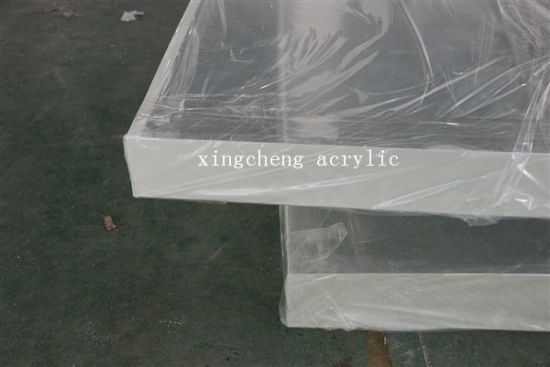 Acrylic Glass for Aquarium/Acrylic Panel
