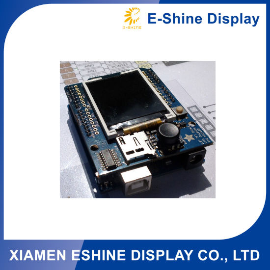 China 1 8 TFT arduino 1 77 spi LCD module resolution 800X480 high