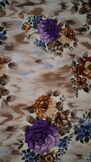 Printing Sofa Fabric pictures & photos