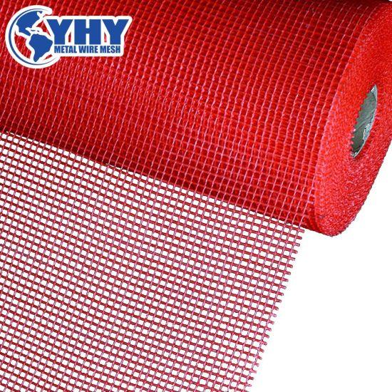 Flame Retardant Construction Material Glass Fiber Mesh
