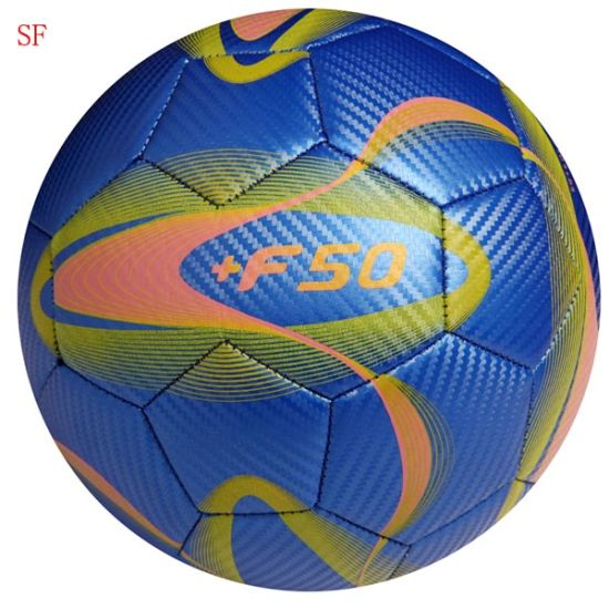 Promotional Soccer Ball Football PVC Football Cheap Soccer Ball pictures & photos