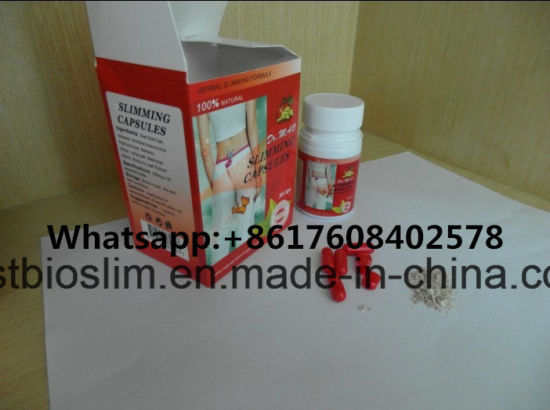 Hot Dr. Mao Slimming Capsule Weight Loss Diet Pills pictures & photos