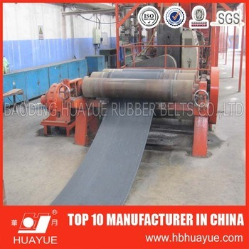 Ep125 Fabric Belt Selling Rubber Conveyor Belt pictures & photos