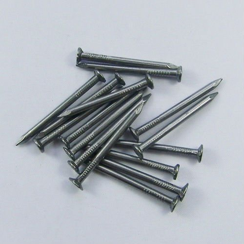 Manufacturer wholesale Polished Common Nail (Factory)