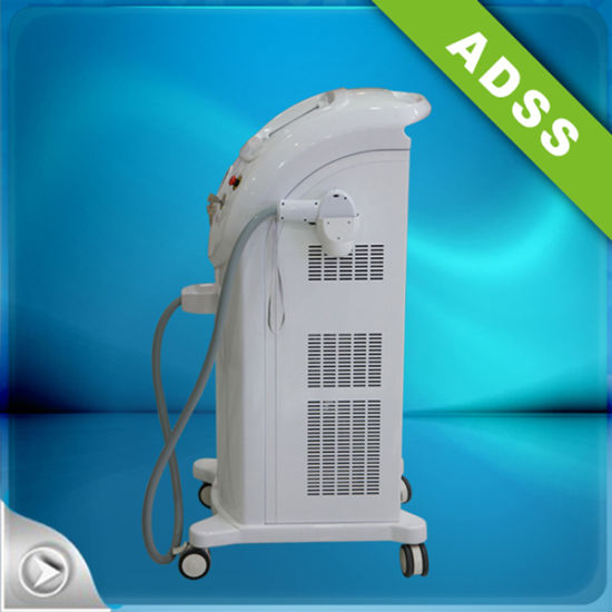 Permanent Painless Laser Hair Removal Machine pictures & photos