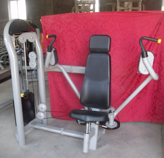 Strength Machine Type Fitness Equipment Names Butter-Fly (XC01) pictures & photos