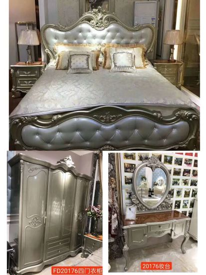 American Modern Style Royal Furniture Antique 5 Star Hotel Bedroom Sets China Bedroom Set King Bed Made In China Com