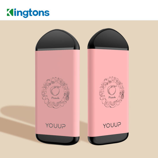 2020 Portable Mini Perfume Juice Youup 119 Smoking