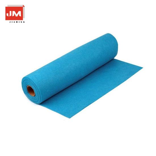 60 Colors Felt Fabric 15 X 15cm Craft Felt Felt Leaves Polyester Felt Fabric DIY Fabric Felt Plates