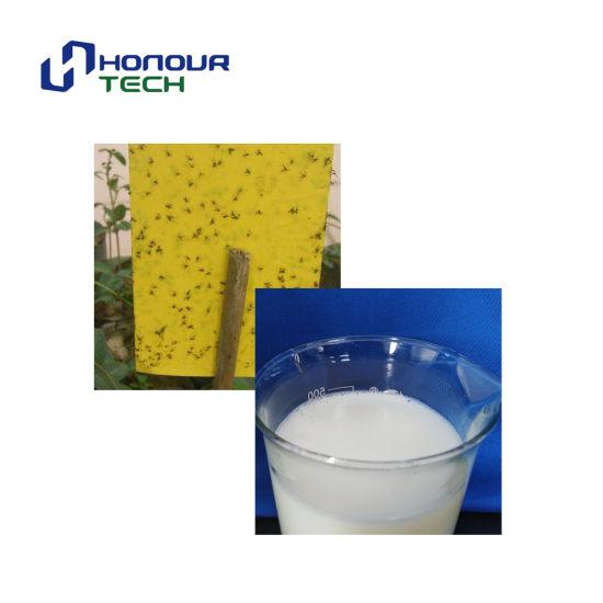 Water Based Acrylic Binder for Pressure Sensitive Glue