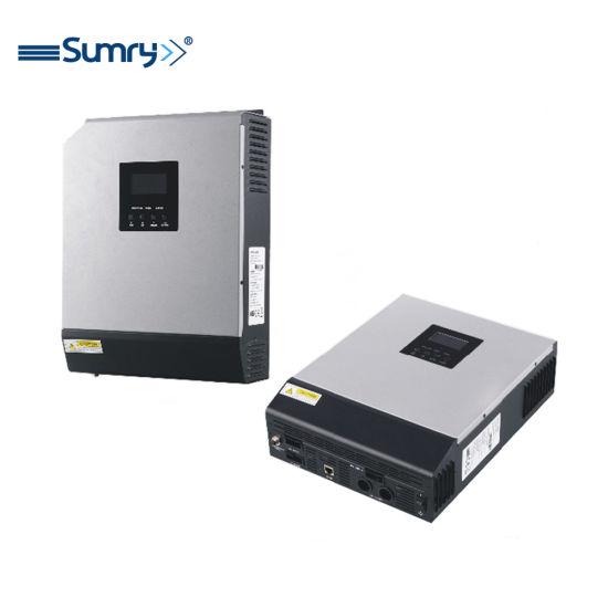 Hybrid Solar Products Pure Sine Wave 1kVA 3kVA 5kVA DC to AC Inverter