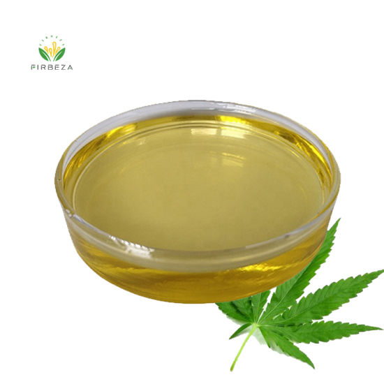 Factory Supply Hemp Extract Pure Natural Cbd Oil
