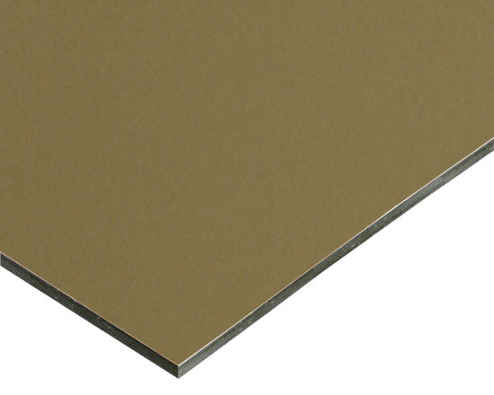 3mm 4mm 5mm Aluminum Composite Panel for Outdoor Wall Partition