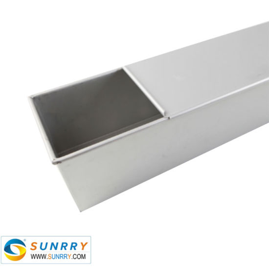 Baking Tray Metal Cake Bake Mold, Toast Bread Loaf Pan with Lid