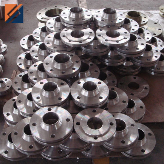 150#-2500# Carbon Steel /Stainless Steel /Alloy Steel Forged Wn/So/Threaded/Plate/Socket/Blind Flange