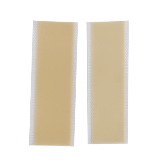 Scar Remove Plaster Silicone Gel Dressing for Post Surgeory and Cut, Burn Wound Care