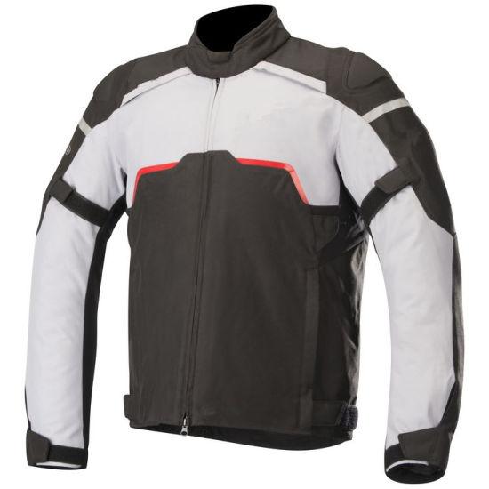 Custom Waterproof Textile Motorcycle Riding Jacket