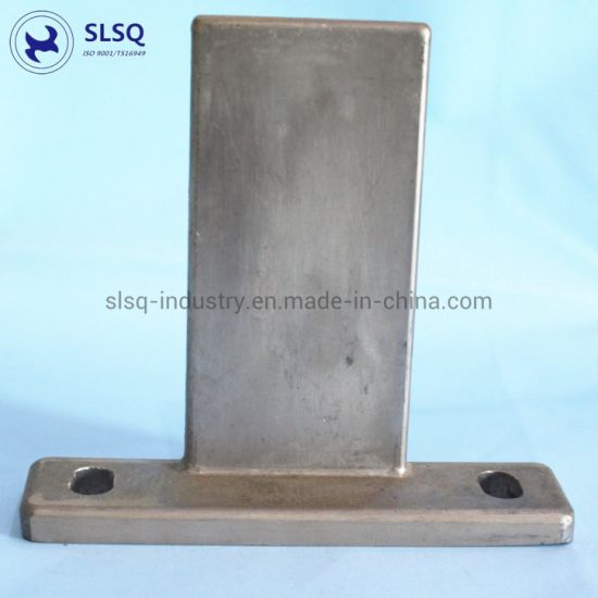 Precision Aluminum Die Casting Drilling Support Part