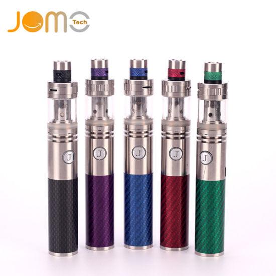 Jomotech Big Battery Mod E Cigarette 3000mAh Sub Vape Pen