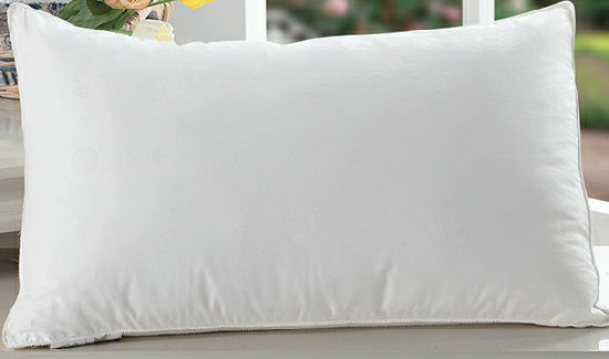 China Cheap Wholesale Goose Down Pillows Inner Pillow Insert For Gorgeous Cheap Down Pillow Inserts
