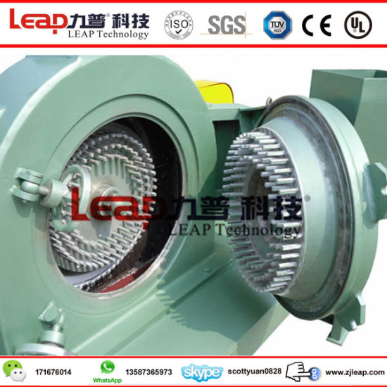 Ce Certificated High Quality Pin Mill for Potash Fertilizer pictures & photos