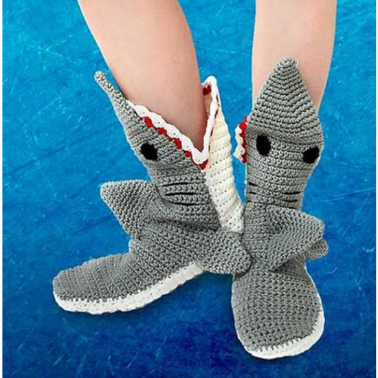 High Quality Cartoon Slipper Sock pictures & photos