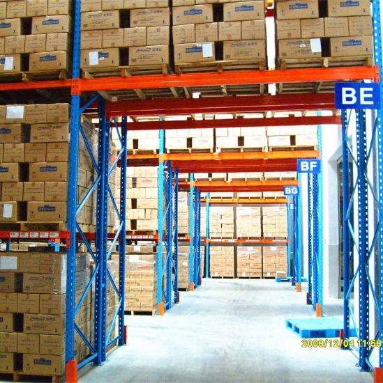 High Quality Warehouse Storage Shelving Rack