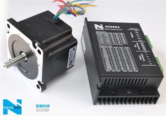 DC Cheap Fast Electronic Stepper Motor pictures & photos