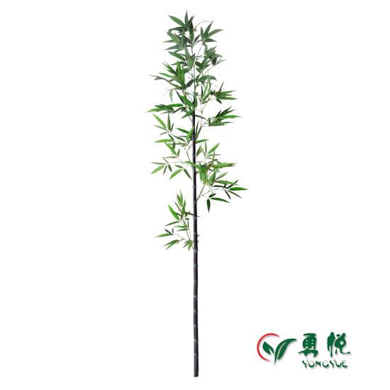 China Hot Sale Artificial Single Branch Bamboo Tree 5045 China