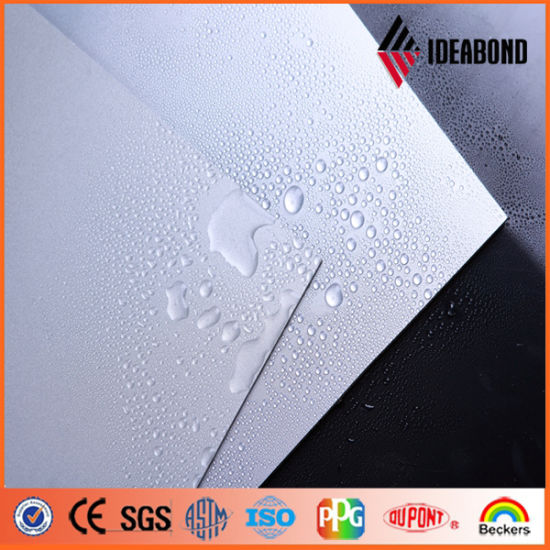 Self Cleaning Nano Aluminum Composite Panel (AF-411) pictures & photos