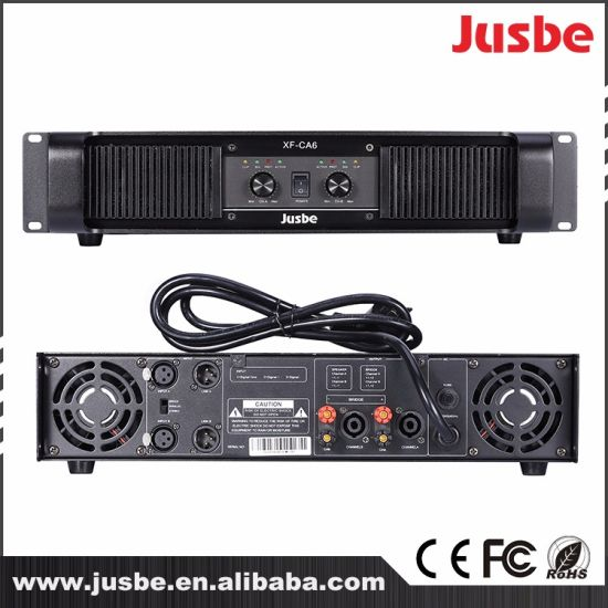 Stage PRO Audio Equipment Extreme Power Amplifier