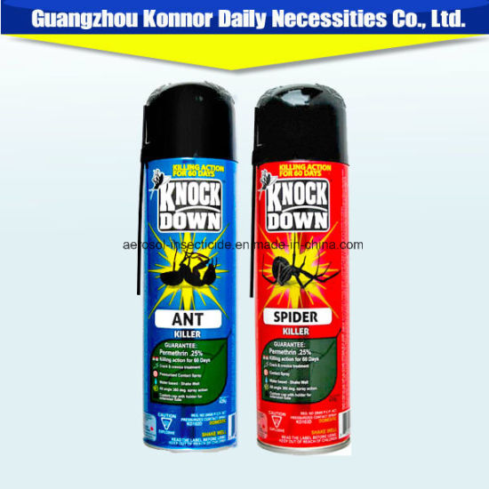 Original Export Insect Killer Spray 400ml Fast Killing Pest