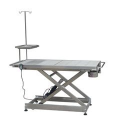 Veterinary Pet Animal Medical Surgical Operation Table