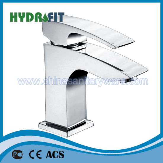Good Brass Basin Faucet (NEW-FAD-5512C-113) pictures & photos