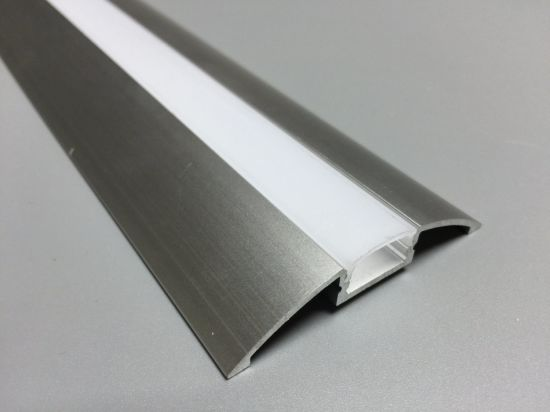 LED Aluminum Profile for LED Strip, Aluminum LED Profile Housing pictures & photos