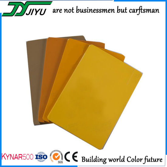 Outdoor Wall Cladding Decoration Building Material