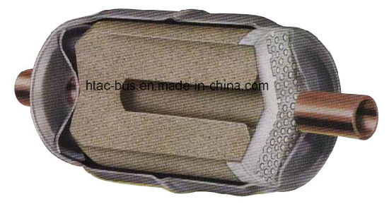 Auto A/C Filter Drier for Carrier 140032601, 66-8718 pictures & photos