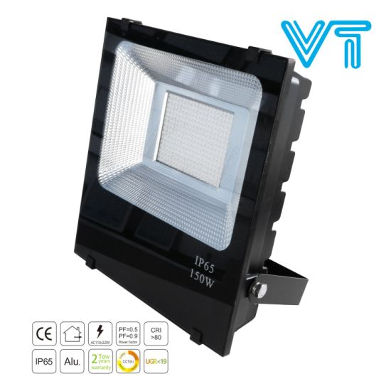 Waterproof IP65 SMD Outdoor 150W LED Floodlight pictures & photos