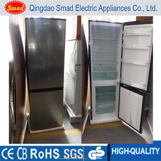 Exceptionnel Freestanding Combi Refrigerator Double Door Bottom Freezer Refrigerator