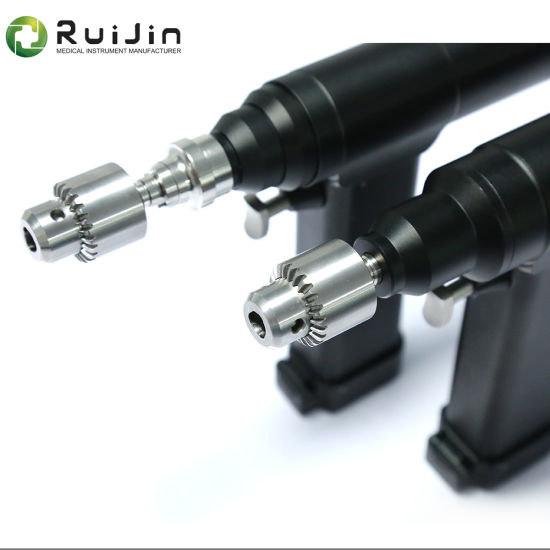 ND-1001 Ruijin Autoclavable Orthopedic Power Tools Improved Bone Drill