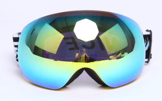 4edc6eb71a5 China Ski Goggles (SNOW-4500) - China Snowboarding Goggle
