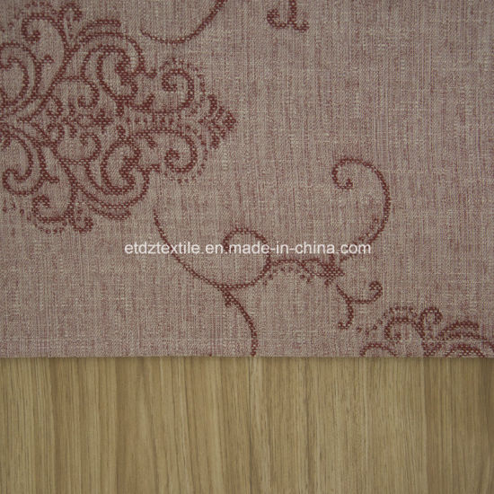 Cantonic Yarn Piece Dyed Curtain Fabric pictures & photos